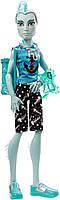 Кукла Гил Веббер из серии Кораблекрушение (Monster High DTV85 Shriek Wrecked Gillington Gil Webber Doll)
