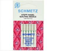 Иглы SCHMETZ Quilting для стежки  №90
