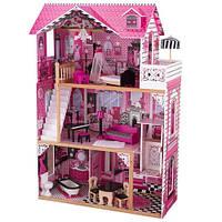 Кукольный домик KidKraft Amelia