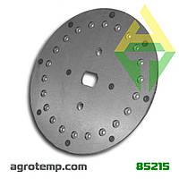 Диск высевающий (3х22 подсолнух) СУПН-8 Н-126.13.070