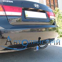 Фаркоп Hyundai Sonata NF с 2005-2010 г.