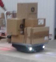 Робот-тележка