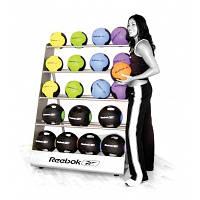 Стойка Reebok для медицинских мячей RE-20031