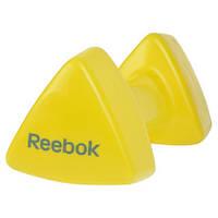 Гантели для фитнеса Reebok 2 x 5 кг RE-21055V