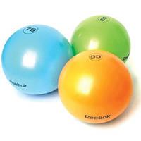 Гимнастический мяч Reebok 65 см RE-21016