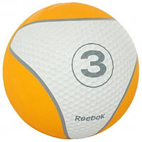 Медицинский мяч Reebok 3 кг RE-21123
