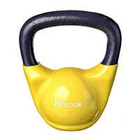 Гиря 4 кг Reebok RE-21300