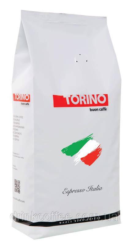 Кофе Torino Espresso Italia, Эспрессо Италия, 60% Арабики 40% Робусты, 0,2кг