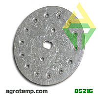 Диск высевающий (5х14 кукуруза) СУПН-8 Н-126.13.070
