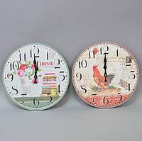 Часы настенные B0034