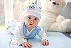 Как правильно выбрать шапку для своего малыша?