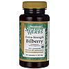 Средство для восстановления зрения - Экстракт Черники / Extra-Strength Bilberry, 100 мг 60 капсул