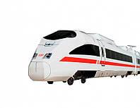 Картонная модель Высокоскоростной поезд 212-02 УмБум