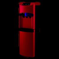 Напольный кулер HotFrost V127Red