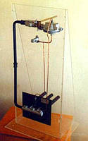 Комплектующие к газовой автоматике АПОК-1