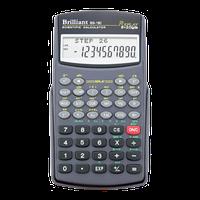 Инженерный калькулятор brilliant bs-160