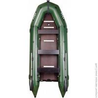 Надувная Лодка Argo АМ-420К 2016