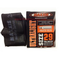 Камера Maxxis 29x1.90/2.35 Welter Weight Tube FV35
