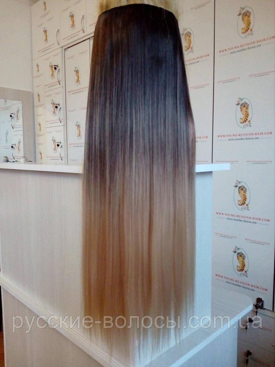 Волосы на заколках натуральные купить интернет магазин