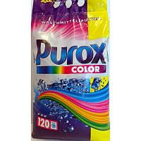 Стиральный порошок  -Purox color 10кг