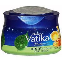 Dabur Vatika (Дабур Ватика) Крем для волос восстанавливающий 140 мл
