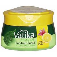 Dabur Vatika (Дабур Ватика) Крем для волос от перхоти 140 мл