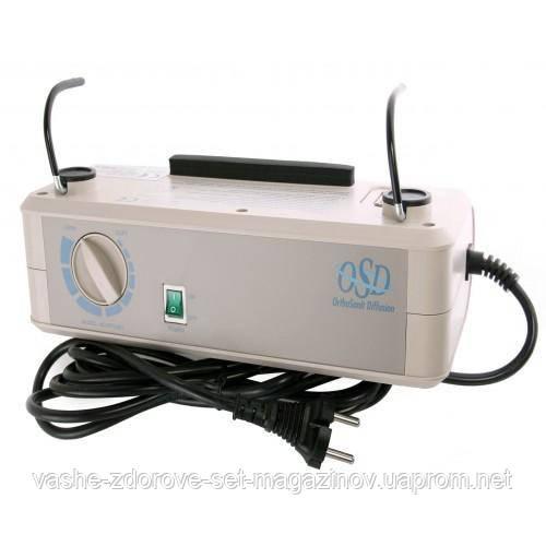 Комппрессор для матрасов OSD-M2206401 - Интернет-магазин медтехники и товаров для здоровья в Киеве