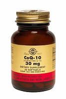 Коэнзим 30 мг (CoQ-10) Солгар №30