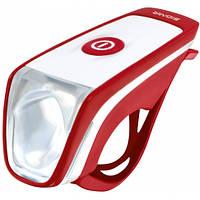 Велосипедная фара Sigma SIGGI FRONTLIGHT RED
