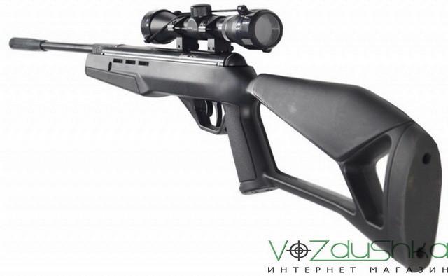 приклад винтовки crosman fire f4 np rm