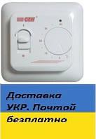 Термостат СТН с датчиком пола