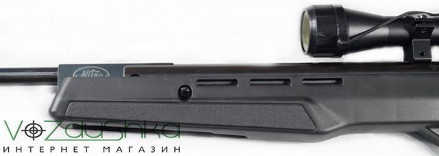 пневматическая винтовка crosman fire f4 np .177