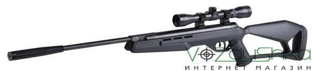 винтовка crosman fire f4 np rm
