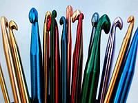 Крючки и спицы  для вязания