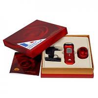 Многофункциональный прибор Queentonе Galvanic Beauty Spa m777