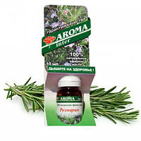 Aroma (Арома) Эфирное масло Розмарин 10 мл