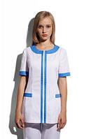 Медицинская блузка женский 303