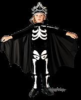 Детский карнавальный костюм для мальчика КОЩЕЙ БЕССМЕРТНЫЙ код 362