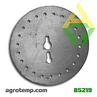 Диск высевающий (3х22 подсолнух) СУПН-8А Н-126.14.425