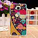 Яркие оригинальные чехлы для Huawei GR5 Honor 5X с картинкой Красные розы, фото 7