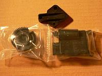 Моторчик (мотор, двигатель, электродвигатель) серво заслонки распределения воздуха в салоне GM 1845760 13175552 OPEL ASTRA-H 52406337 52404303