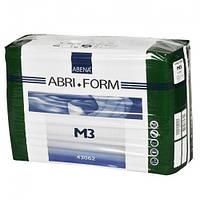 Подгузники для взрослых ABENA ABRI-FORM Premium M3 (22 шт.)