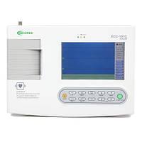 Электрокардиограф цифровой ECG-101G COLOR 1-канальный Биомед