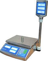 Весы торговые F902H-6ECS
