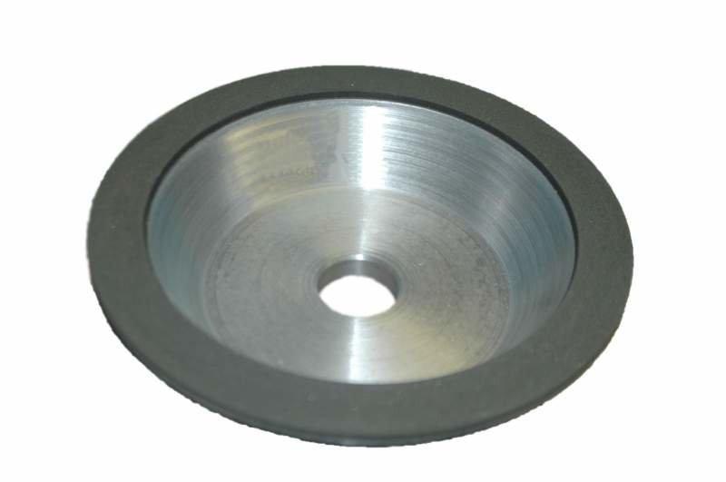 Круг алмазный 12А2-45 (чашка) 150*40*10*3*32 АС4 100/80 100% В2-01