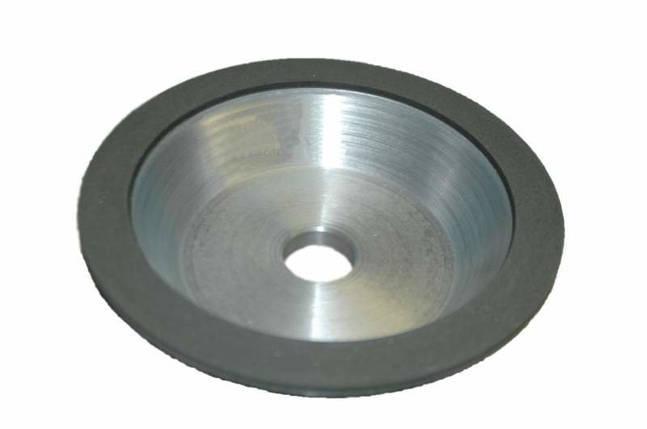 Круг алмазный 12А2-45 (чашка) 150*40*10*3*32 АС4 100/80 100% В2-01, фото 2