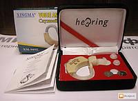 Слуховой аппарат XINGMA ХМ ― 909Е, усилитель звука, слуховой аппарат xingma