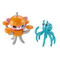 Набор - Октонавты -Fisher-Price Inkling & the Mimic Octopus, фото 1