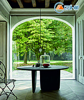 Новый тренд: бетон как дизайн интерьера.