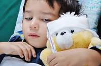 Часто, длительно болеющие дети, дети со множественными хроническими очагами инфекциями,